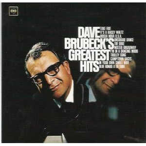 Cd Dave Brubeck's Greatest Hits