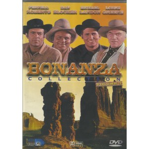 Dvd Bonanza Collection - Vol 2