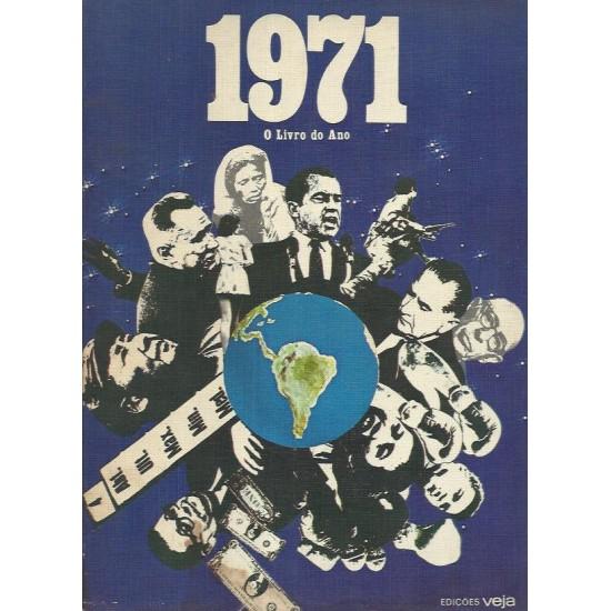 1971 O Livro do Ano, Edições Veja