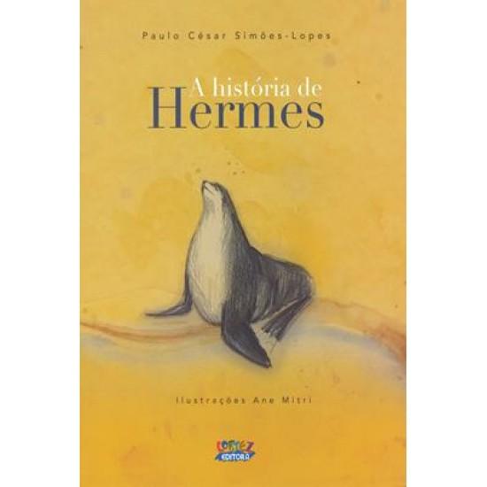 A História de Hermes, Paulo César Simões Lopes