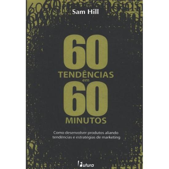 60 Tendência em 60 Minutos, Sam Hill