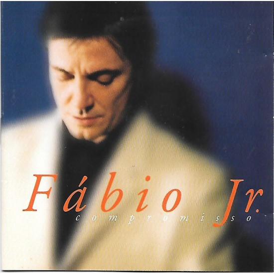 Cd Fábio Jr - Compromisso
