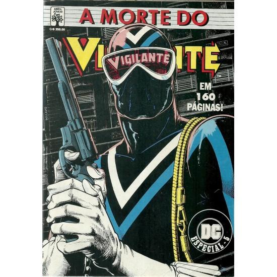 A Morte do Vigilante - Dc Especial 5