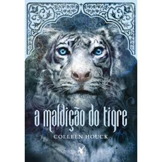 A Maldição do Tigre, Colleen Houck