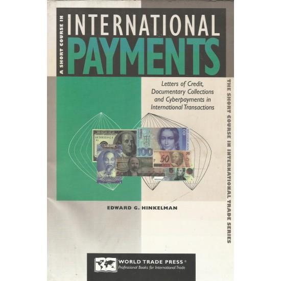 A Short Course In International Payments, Edward G. Hinkelman