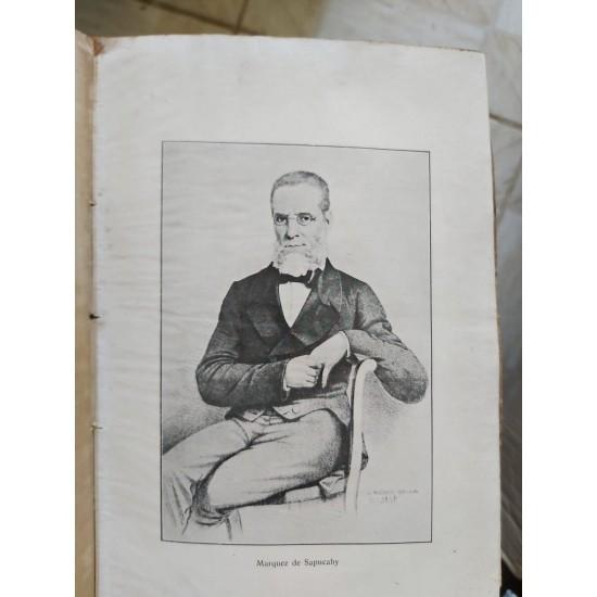 Colectânea De Autores Mineiros Vol 1 (Pré-românticos) 1922, Mario de Lima (Org)