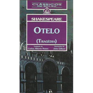 Otelo - Tragédia, William Shakespeare