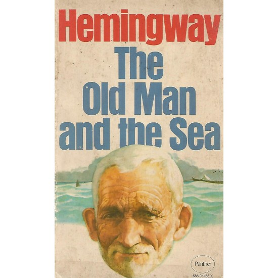 The Old Man And The Sea, Ernest Hemingway
