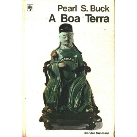A Boa Terra, Pearl S. Buck