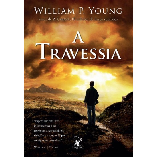 A Travessia, William P. Young